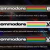 Wanted: New Commodore 64 Review