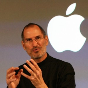 Steve Jobs to Keep Disney Board Position