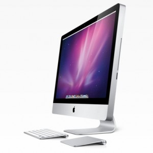 Apple Releases 2011 Sandy Bridge iMac; Interesting Upgrades