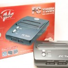 FC Twin Game Console