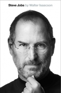 Steve Jobs Biography to Include Resignation Details