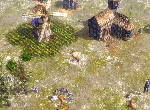 Age of Empires III Review 1