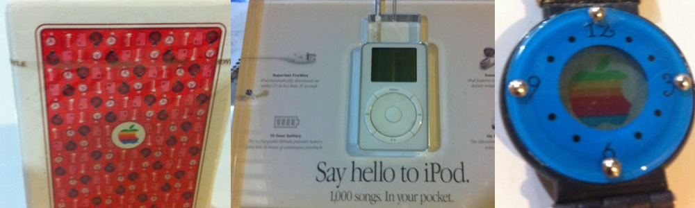 Apple eBay Memorabilia Auction