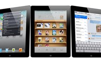 Does the iPad Have a USB Port or Memory Card Slot?