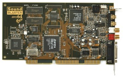 Creative Labs Sound Blaster AWE64 Gold