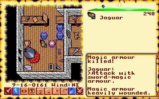 Ultima VI Screenshot