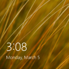 How to Customize the Lock Screen in Windows 8