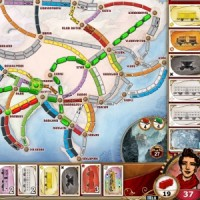 Ticket to Ride iOS Review