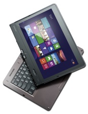 Best Windows 8 Tablets 2013 Lenovo ThinkPad Twist