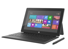 Best Windows 8 Tablets 2013 Surface Pro