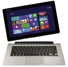 Best Windows 8 Tablets 2013 ASUS Transformer Book
