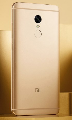 Xiaomi Redmi Note 4 4G Coupon