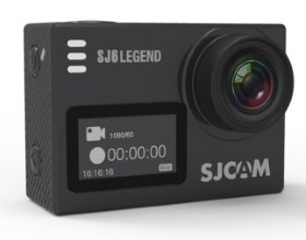 SJCAM SJ6 LEGEND Camera Coupon